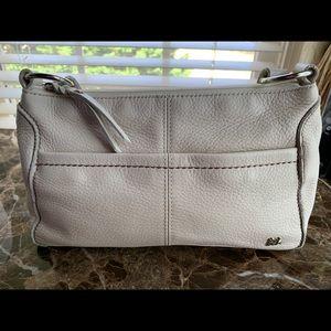 The Sak White bag